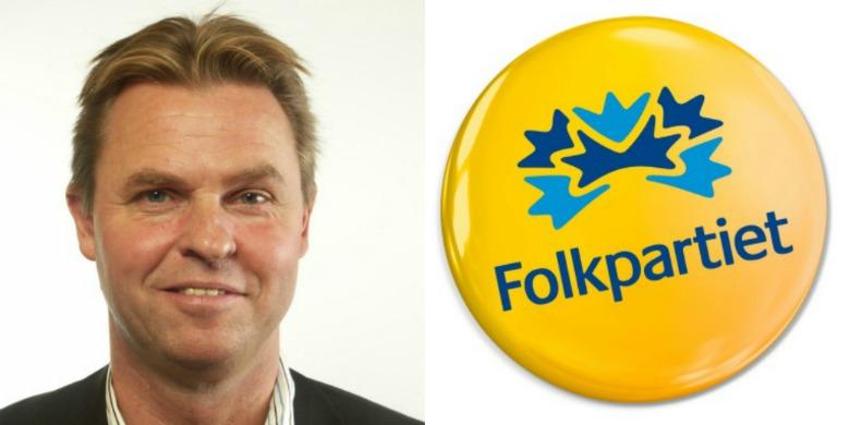 Bild: Riksdagen & Folkpartiet
