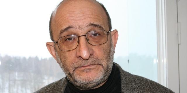 Jerzy Sarnecki