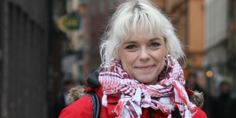 Bild: Josefin Morge/Vänsterpartiet
