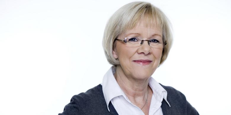 LO:s ordförande Wanja Lundby Wedin. Bild: LO