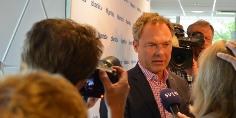 Foto: Mikael Färnbo
