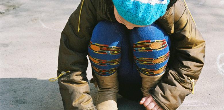 Jan Sandberg/Rädda Barnen