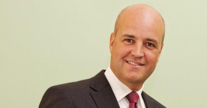 Här är din arbetslöshet, Fredrik Reinfeldt - fredrik-reinfeldt-664x346