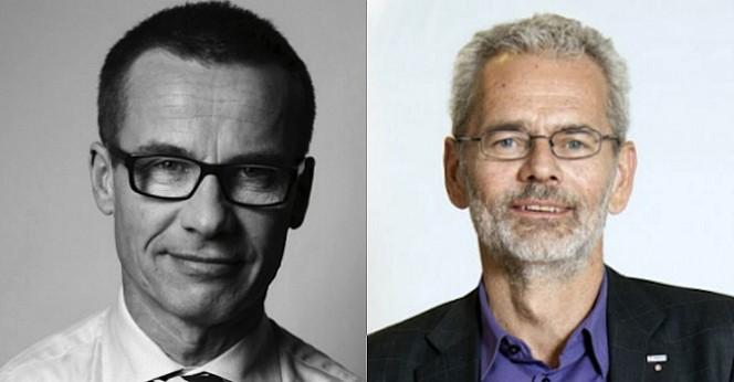 Bild: Johan Ödmann/Denny Lorentzen