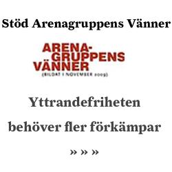 arenagruppens vanner ads