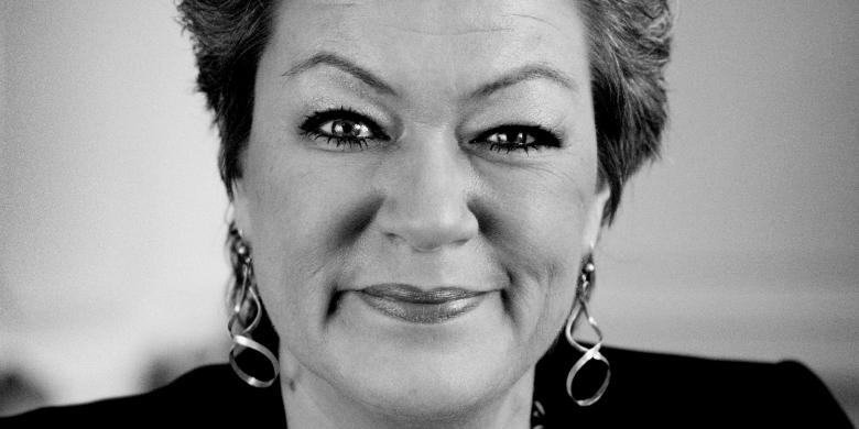 Ylva Johansson Bild: Socialdemokraternas pressbild