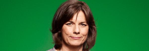 Isabella Lövin, vice statsminister