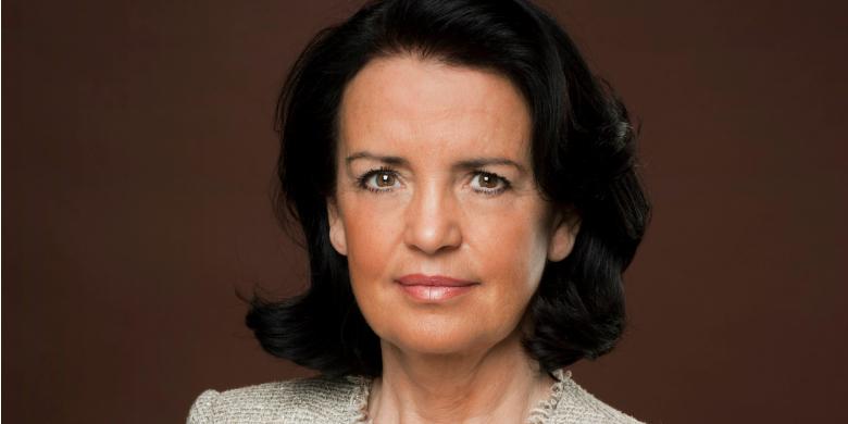 Anne Ramberg Bild: Advokatsamfundets pressbild