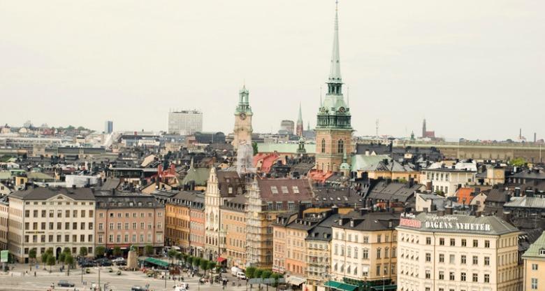 Förstahandskontrakt till hemlösa i Stockholms innerstad - Dagens Arena 0a248e36582ae