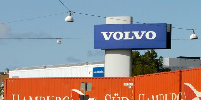 Volvo sveriges storsta foretag