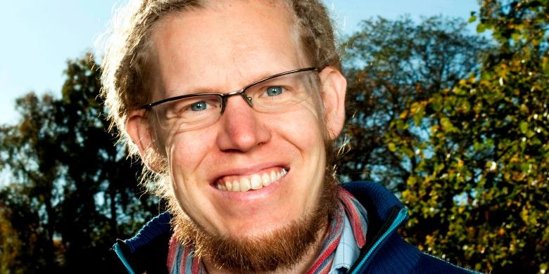 Martin Persson Foto: Johan Wingborg