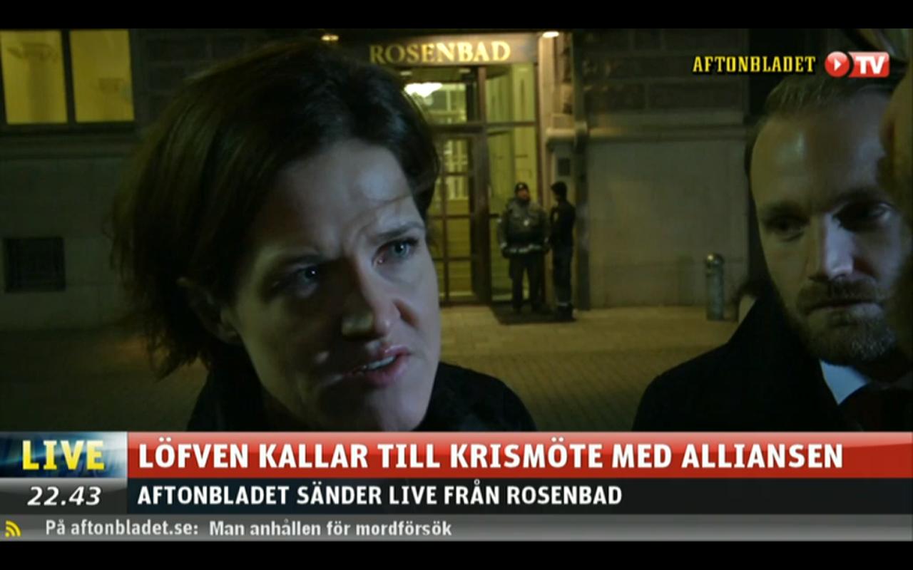 Foto: Skärmdump från Aftonbladet