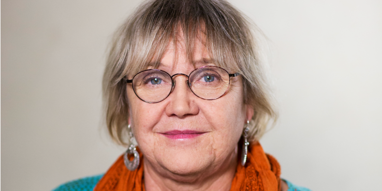 Ann Margrete Livh