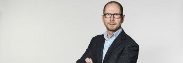 Håkan Tenelius, näringspolitisk chef i Vårdföretagarna