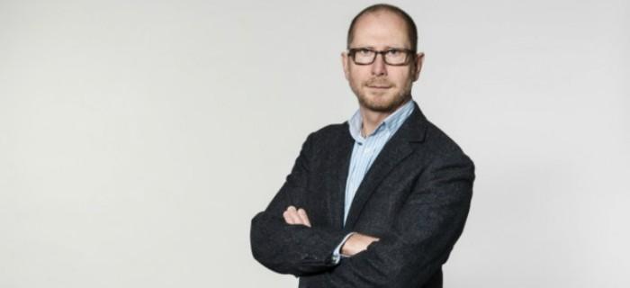 Håkan Tenelius, näringspolitisk chef för Vårdföretagarna