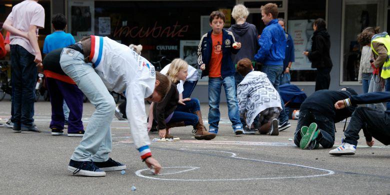 Bild: Flickr/Incubate Tilburg