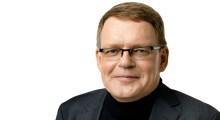 Dag Larsson. Foto: Magnus Selander