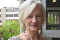 Lena Thunberg