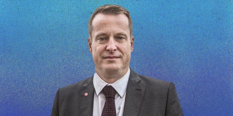 STOCKHOLM 2014-11-26 Anders Ygeman, inrikesminister (S) Foto: Bezav Mahmod / SvD / TT / Kod 30584  ** OUT DN och Dagens Industri (‰ven arkiv) och Metro **