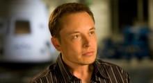 Elon Musk. Foto: OnInnovation/Flickr.