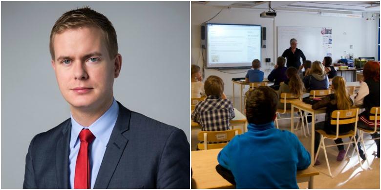 Bild: Regeringen/ Webstjärnan/Flickr.