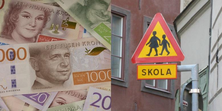 Bild: Riksbanken.