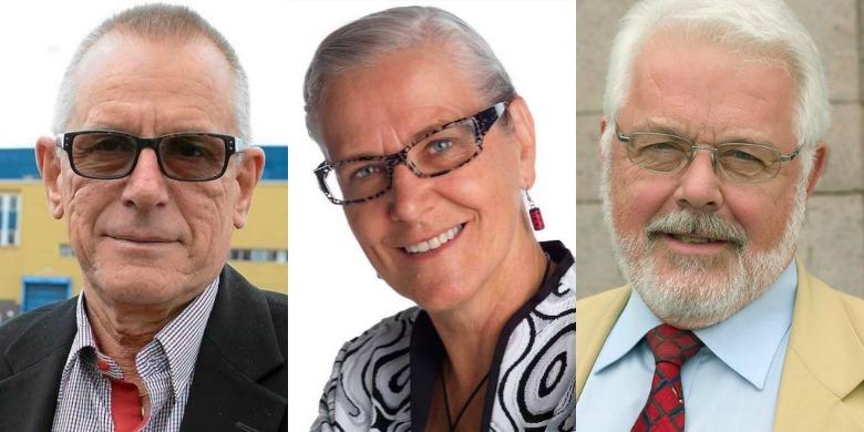 tre-veteraner