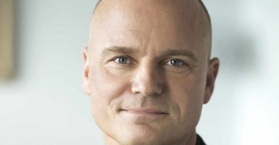 Håkan Svärdman, Folksam