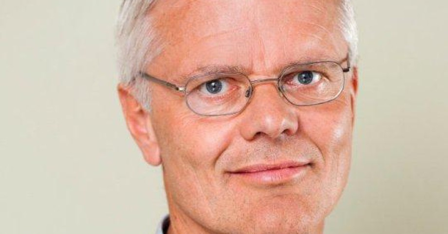 Dan Holke, chef på LO-TCO Rättskydd.