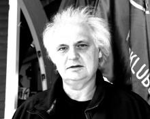 Goran Greider