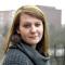 Jessica Klementsson, ordförande i Kommunal Stockholms län.