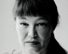 Malin Björk, europaparlamentariker (V). Bild: Stina Nyhlén.