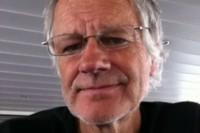 Per Sundgren, ordförande i Stiftelsen Jämlikhetsfonden och före detta kulturborgarråd (V) i Stockholm.