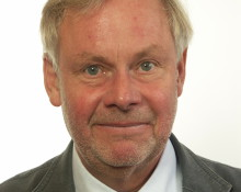 Peter Persson, riksdagsledamot (S). Foto: Riksdagen