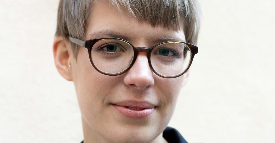 Liza Jakobsson, foto: Elnaz Baghlanian