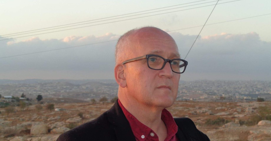 Magnus Walan, Diakonia