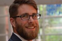 Dr Chrstian Krell, chef för tyska arbetarrörelsens tankesmedja Friedrich-Ebert-Stiftung i Stockholm.
