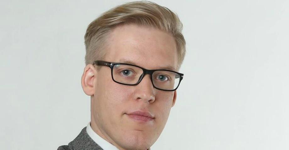 Freddy Grip (V) Stockholm