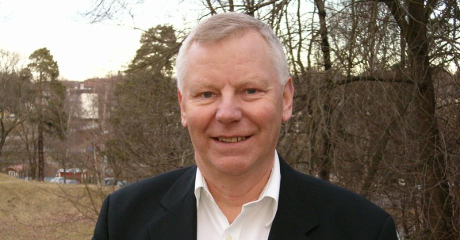 Håkan Bystedt, kooperatör