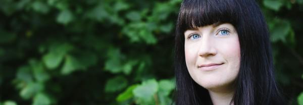 Linnea Lindsköld, lektor vid Bibliotekshögskolan i Borås och forskare vid Centrum för kulturpolitisk forskning