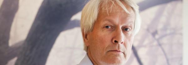 Per Molander, författare., fristående rådgivare och tidigare generaldirektör för Inspektionen för socialförsäkringen.
