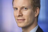 Samuel Engblom, samhällspolitisk chef TCO