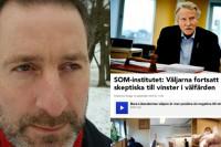Bild: John Lapidus, Ilmar Reepalu, skärmdump Sveriges Radio.