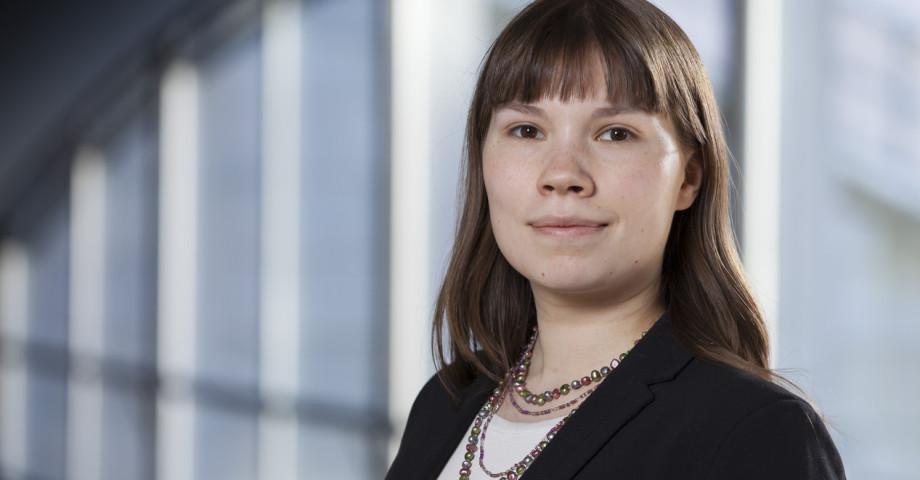 Annika Hirvonen Falk, Miljöpartiet