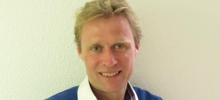 Statsvetaren Johan Wänström