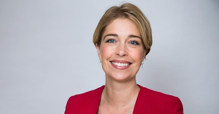 Annika Strandhäll. Bild: regeringen.