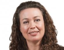 Margareta Björkvald utredare Hyresgästföreningen och Erik Elmgren förhandlingschef Hyresgästföreningen