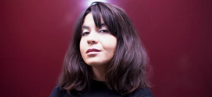 Sarah Delshad, Foto: Tove Gustafsson