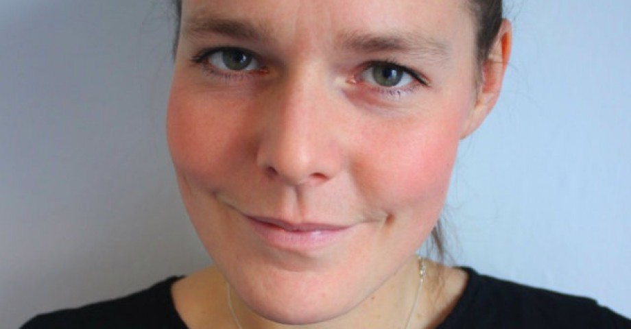 Celia Ahlqvist, fotbollsspelare i division 2-klubben Lunds SK, utbildad samhällsplanerare och nu journaliststuderande på Lunds universitet.