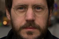 Johan Alfonsson, doktorand i arbetsvetenskap